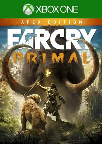 Far Cry Primal (Apex Edition) (Xbox One) Xbox Live Key UNITED STATES
