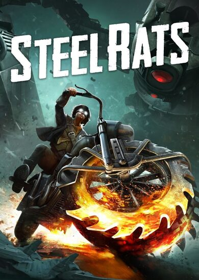 Steel Rats Steam Key GLOBAL