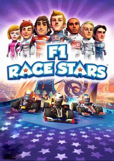 F1 Race Stars Complete Steam Key GLOBAL