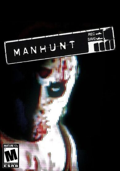 Manhunt Steam Key GLOBAL