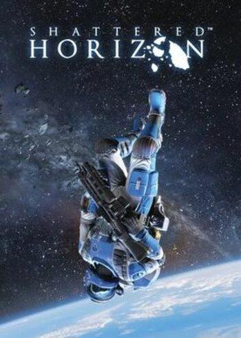 Shattered Horizon Steam Key GLOBAL