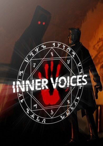 Inner Voices Steam Key GLOBAL