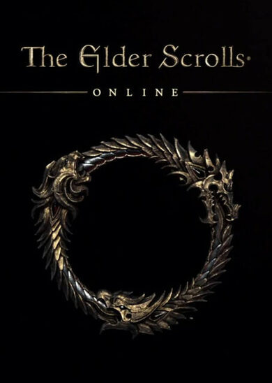 The Elder Scrolls Online: Tamriel Unlimited Official website Key GLOBAL
