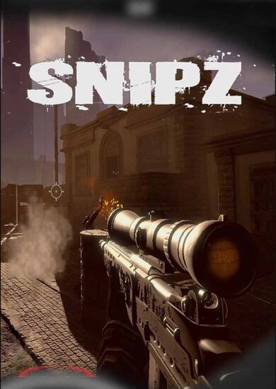 SnipZ Steam Key GLOBAL