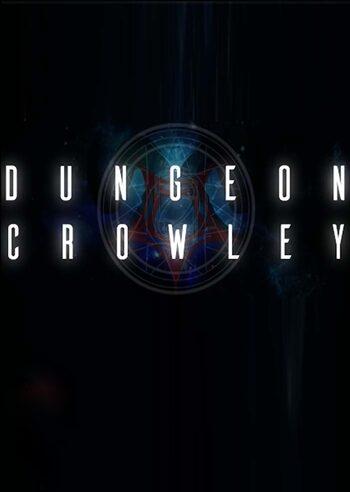 Dungeon Crowley Steam Key GLOBAL