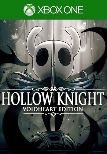 Hollow Knight: Voidheart Edition XBOX LIVE Key ARGENTINA