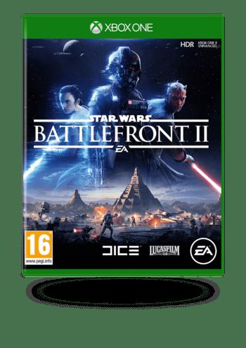 Star Wars: Battlefront II (2017) Xbox One
