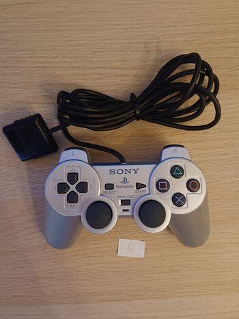 PS2 pultelis (nr.6)