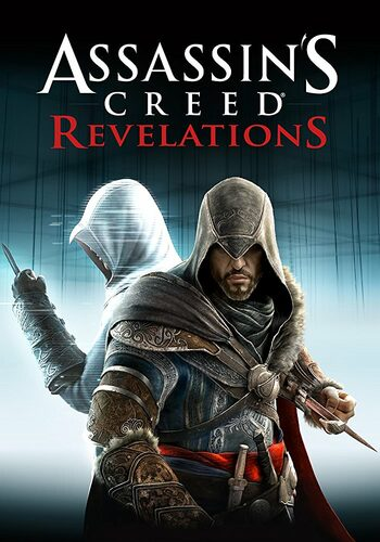Assassin's Creed Revelations Uplay Key EUROPE