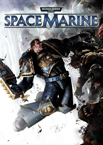 Warhammer 40,000: Space Marine Steam Clave GLOBAL