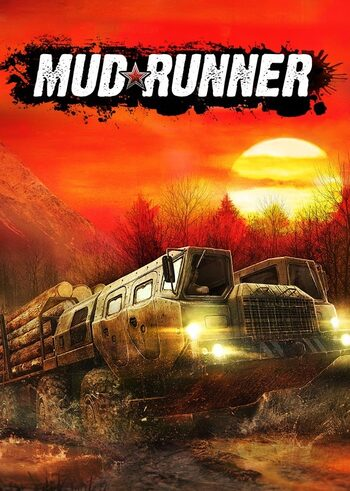 MudRunner Steam Key GLOBAL