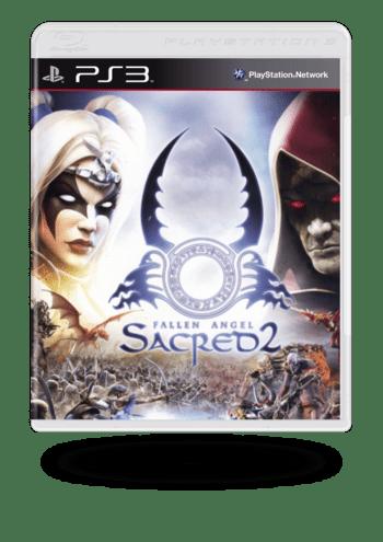 Sacred 2: Fallen Angel PlayStation 3