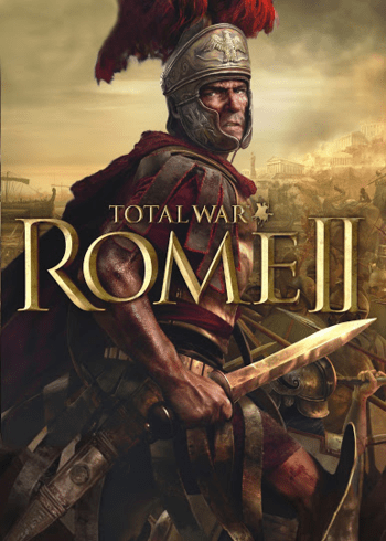 Total War: Rome II  Steam Key GLOBAL