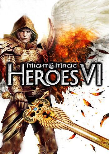 Might & Magic: Heroes VI Uplay Key EUROPE