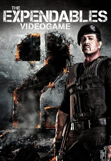 The Expendables 2 Videogame Steam Key GLOBAL
