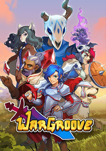 Wargroove Steam Key GLOBAL