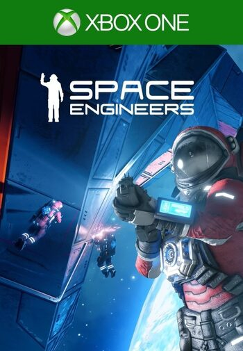 Space Engineers XBOX LIVE Key EUROPE