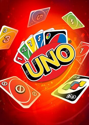 Uno Uplay Key GLOBAL
