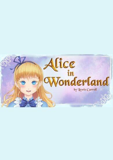 Book Series: Alice in Wonderland Steam Key GLOBAL
