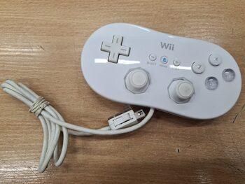 Nintendo wii RVL-005-A-RW gamepad pultelis