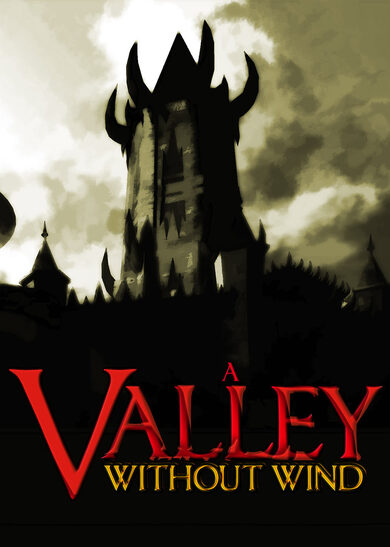 A Valley Without Wind 1 & 2 Dual Pack Steam Key GLOBAL