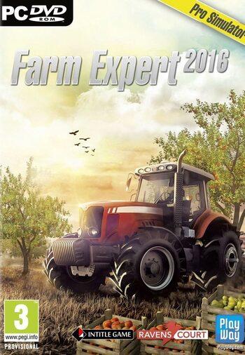 Farm Expert 2016 Steam Key GLOBAL