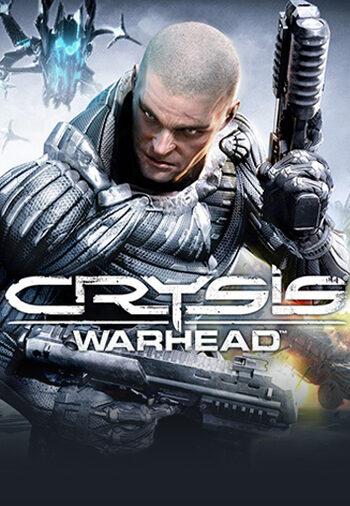 Crysis Warhead Gog.com Key GLOBAL