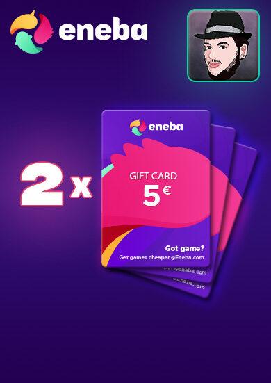 AlexMorak Gaming & Eneba Giveaway