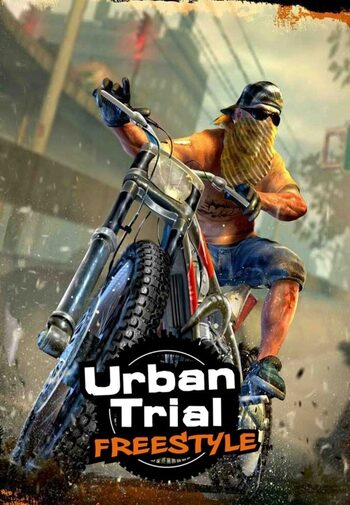 Urban Trial Freestyle Steam Key GLOBAL