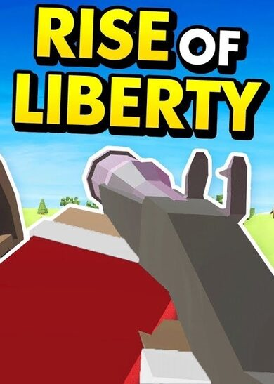 Rise of Liberty Steam Key GLOBAL