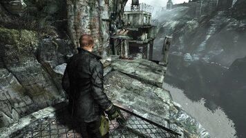Redeem Resident Evil 6 PlayStation 4
