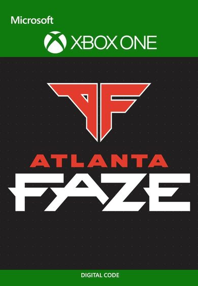 Call of Duty Modern Warfare Paquete Atlanta FaZe  Xbox One