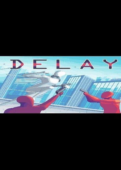 Delay Steam Key GLOBAL