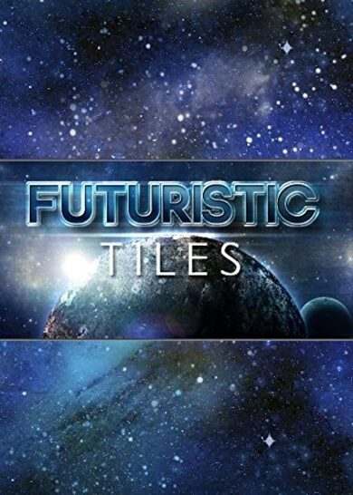 RPG Maker: Futuristic Tiles Resource Pack (DLC) Steam Key GLOBAL