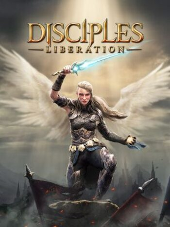 Disciples: Liberation (PC) Steam Key GLOBAL