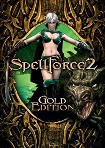 SpellForce 2 (Gold Edition) Steam Key GLOBAL