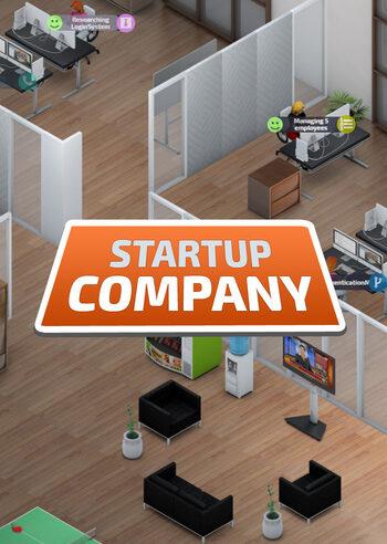 Startup Company Steam Key GLOBAL