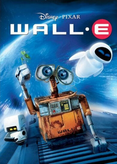 Disney Pixar Wall-E Steam Key EUROPE