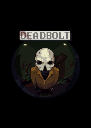 DEADBOLT Steam Key GLOBAL
