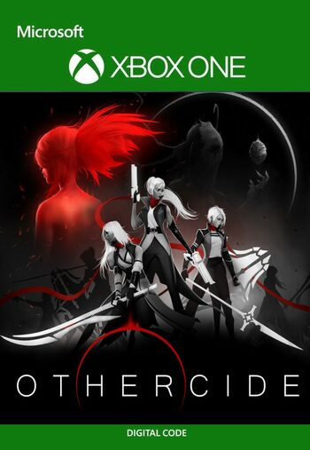 Othercide (Xbox One) Xbox Live Key UNITED STATES