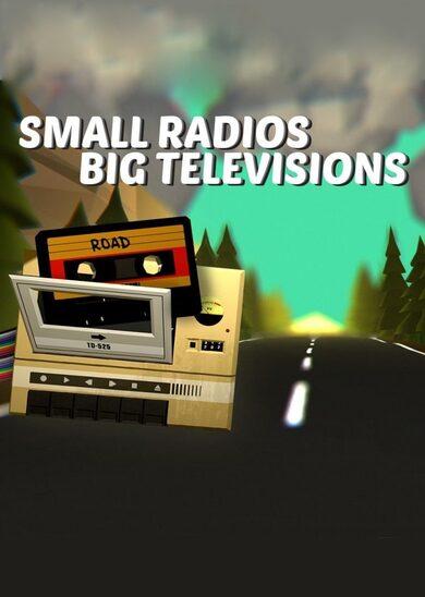 Small Radios Big Televisions Steam Key GLOBAL