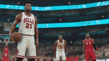 Buy NBA 2K17 Xbox One