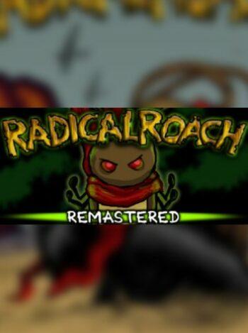RADical ROACH Remastered Steam Key GLOBAL