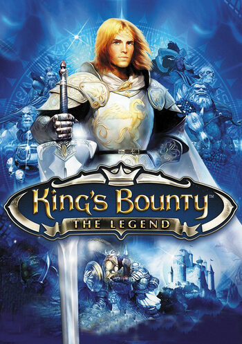 King's Bounty: The Legend Steam Key GLOBAL