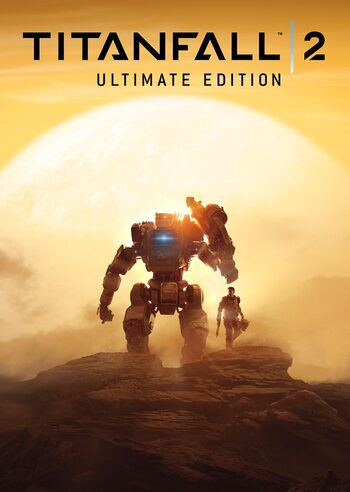 Titanfall 2 Ultimate Edition Origin Key GLOBAL