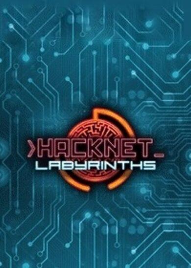 Hacknet - Labyrinths (DLC) Steam Key GLOBAL
