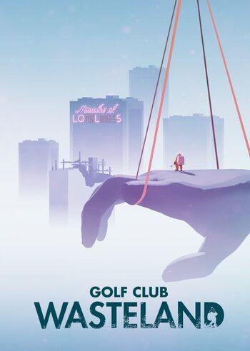 Golf Club Wasteland Steam Key GLOBAL