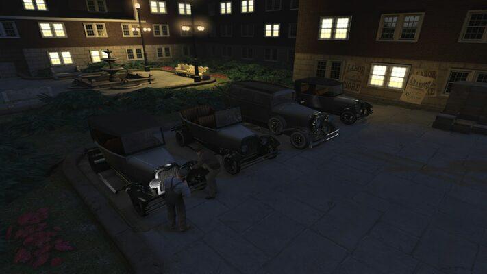 Buy Omerta - City of Gangsters Steam Key GLOBAL | ENEBA