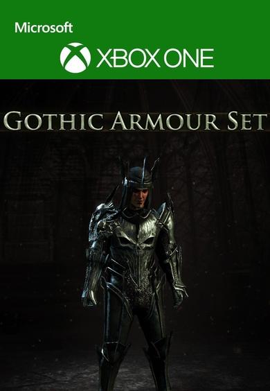 Path of Exile - Gothic Armour Set (DLC) XBOX LIVE Key GLOBAL