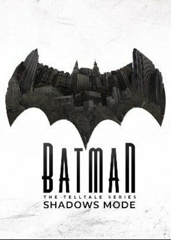Batman - The Telltale Series Shadows Mode (DLC) Steam Key GLOBAL